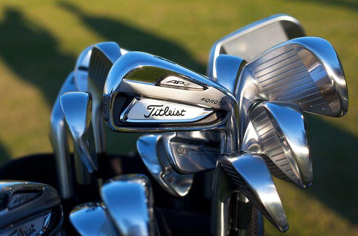 Titleist AP2 Irons Golf Irons Golf clubs, Golf, Club
