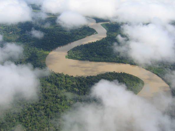 Darien National Park, Panama