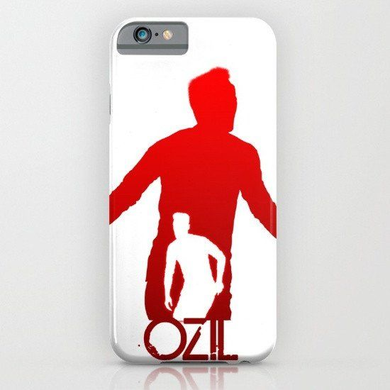 Mesut Ozil iphone case, smartphone