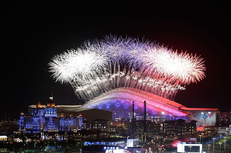 Sochi 2014- saw Team GB equal its greatest Winter Olympics medal haul and the Games certainly started off with a bang!