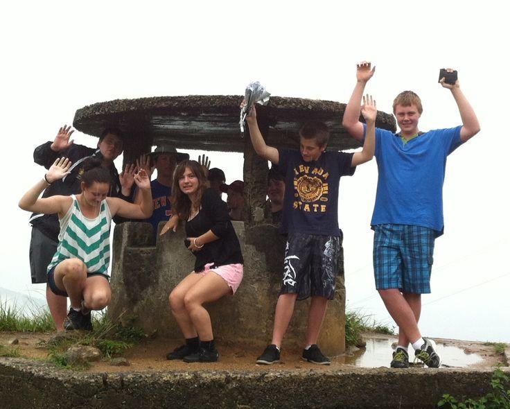 Good times! #VietnamSchoolTours