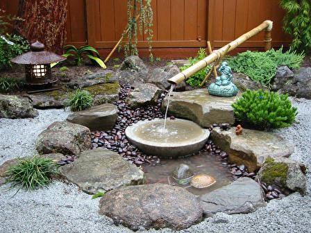 Tamate & Co Tsukubai ... #JapaneseGarden #Garden Zen #Design