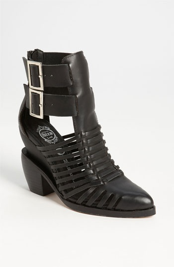 Jeffrey Campbell 'Cantu' Bootie available at #Nordstrom
