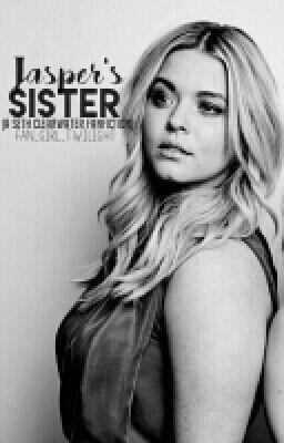 Jasper's Sister: A Seth Clearwater Imprint | twilight