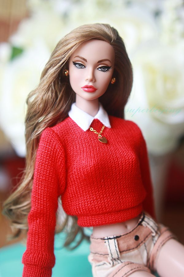Poppy parker Spicy in Spain | Flickr - Photo Sharing!                                                                                                                                                                                 Mais