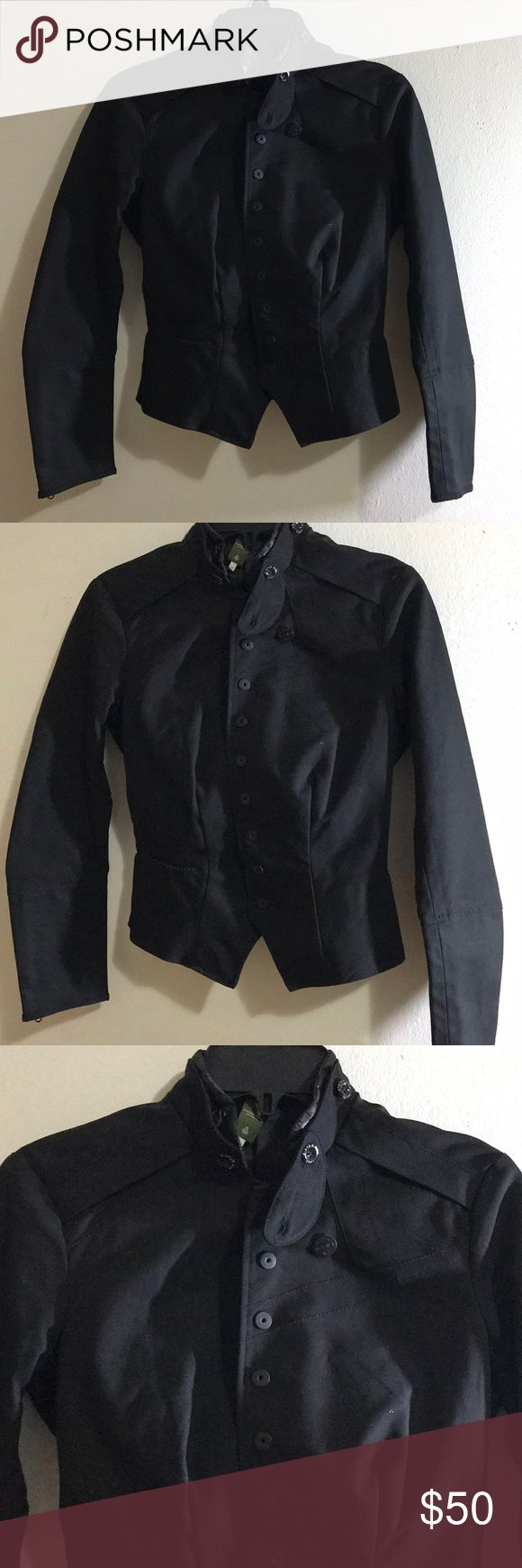 G-star Raw G-Star Raw women jacket.brand-new.just wear few times. G Star Raw Jackets & Coats Blazers