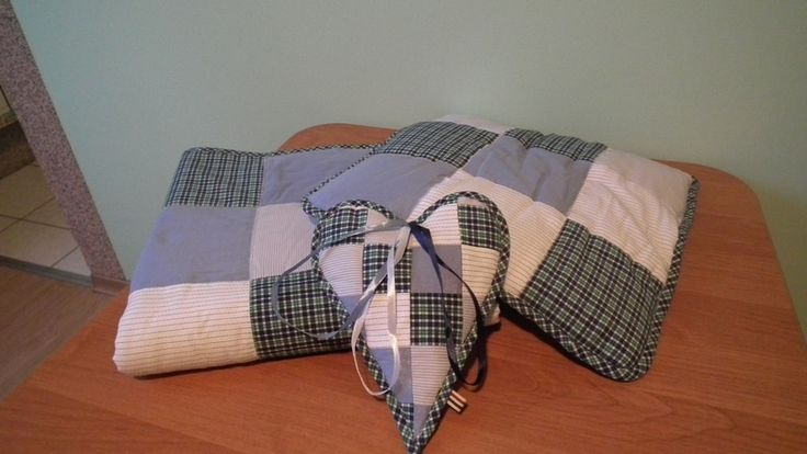 patchworkowy przytulaniec w MalaMi na DaWanda.com