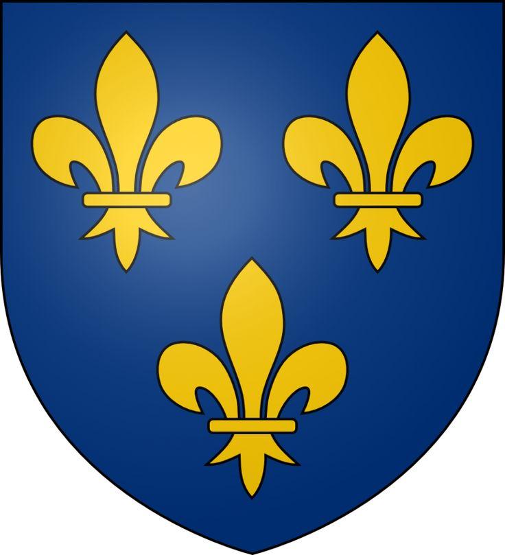Ordre de succession à la couronne de France (1) ⚜ Henri VII de France, Comte de Paris et duc de France 1. S.A.R. le Prince François d'Orléans, comte de Clermont (1961) 2. S.A.R. le Prince Jean d'Orléans, Duc de Vendôme (1965) 3. S.A.R. le Prince Gaston d'Orléans (2009) 4. S.A.R. le Prince Eudes d'Orléans, Duc d'Angoulême(1968) 5. S.A.R. le Prince Pierre d'Orléans (2003) 6. S.A.R. le Prince Jacques d'Orléans Duc d'Orléans (1941) 7. S.A.R. le Prince Charles-Louis d'Orléans Duc de Chartres…