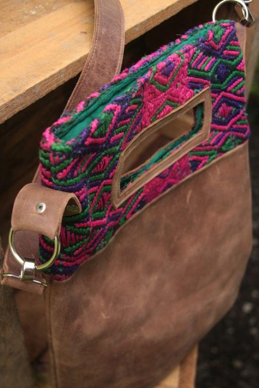 By INEZ! Shopper rosado | GROTE TASSEN | tuyo