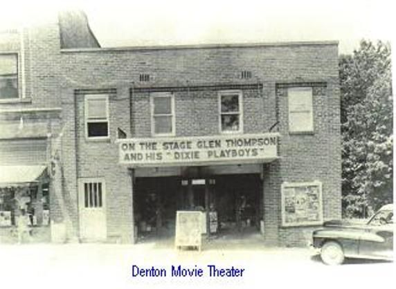 Cinema salisbury nc