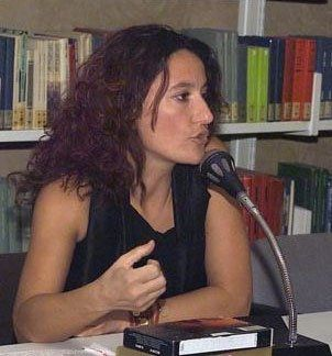 Anna Maria Monteverdi | VUOTOCICLO