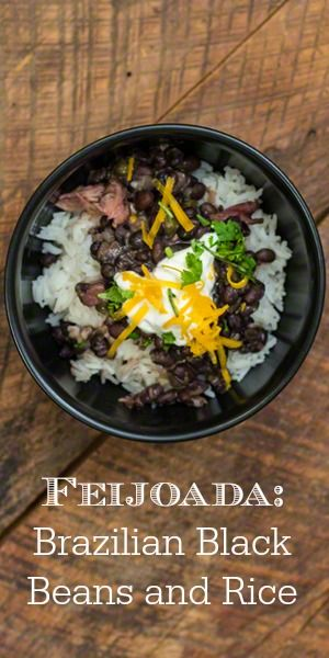 Feijoada (Brazilian Rice And Beans) Recipe — Dishmaps