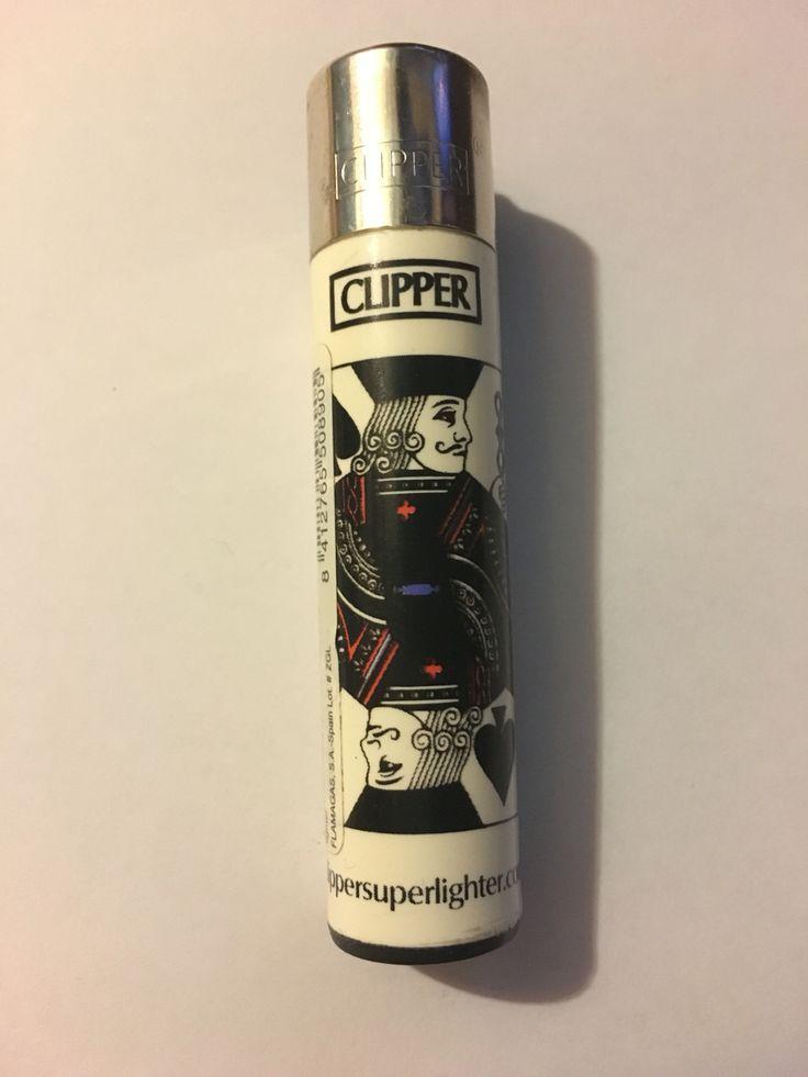 Clipper lighter #56