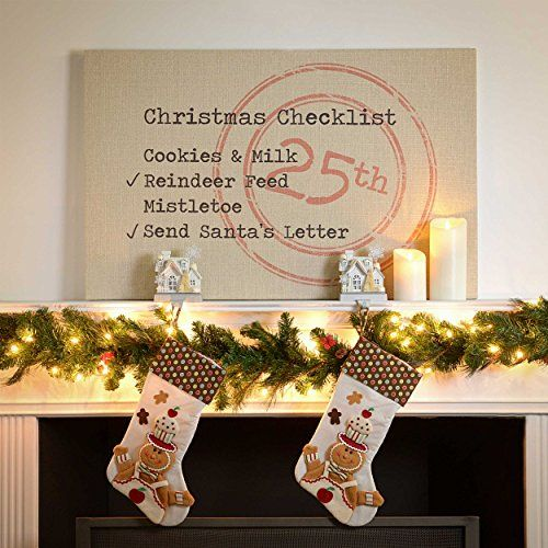 Las 25 mejores ideas sobre Christmas Checklist en Pinterest - christmas preparation checklist