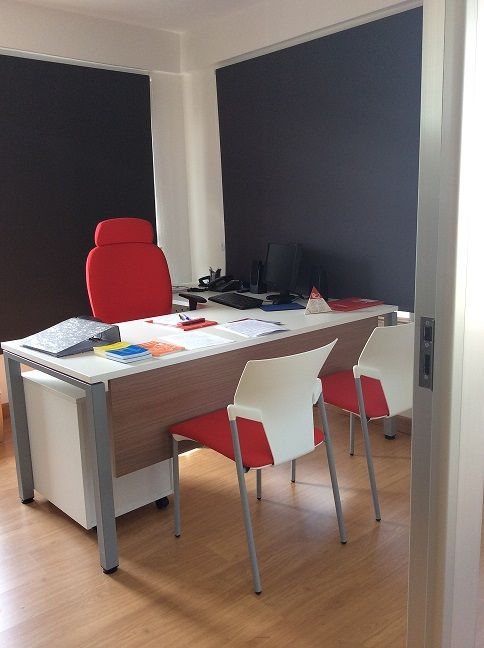 despachos de oficina