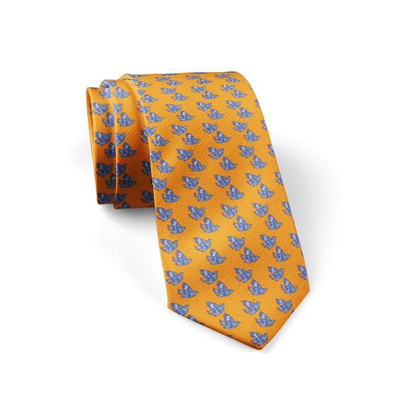 Ties for men, latest creations of Cyclades brand