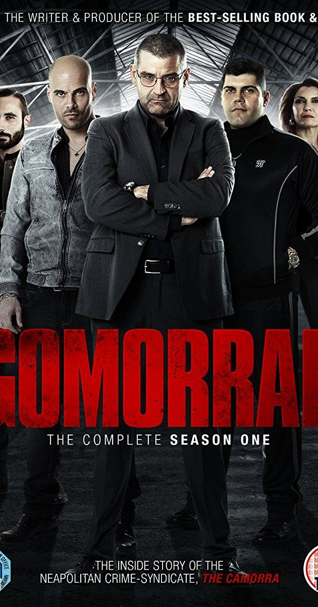 Gomorrah(2014) — Ciro disregards tradition in his attempt to become the next boss of his crime syndicate. The internal power struggle puts him and his entire family's life at risk.