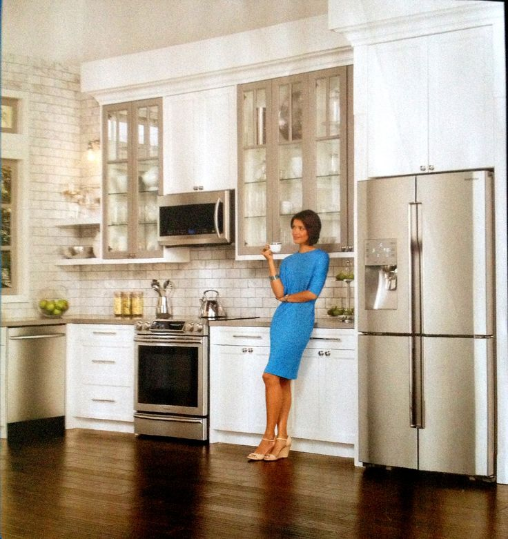 White Kitchen From Dwell Magazine