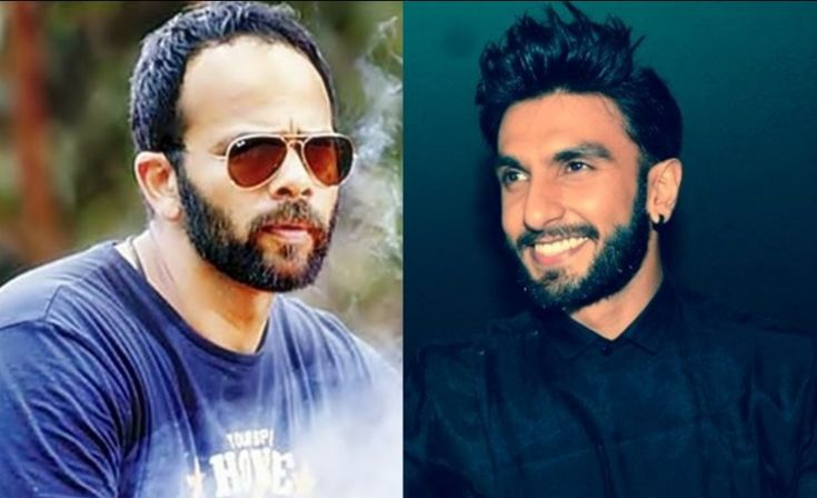 Ranveer Singh in Rohit Shetty's Next Film Titled 'My Name Is Lakhan
