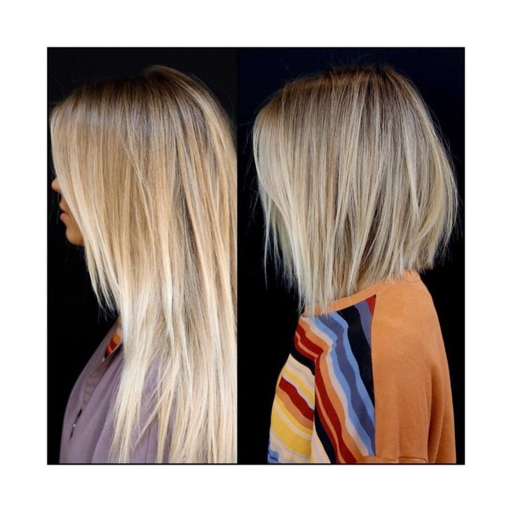 7 Best Trend Hairstyle of 2019; Hummer hair
