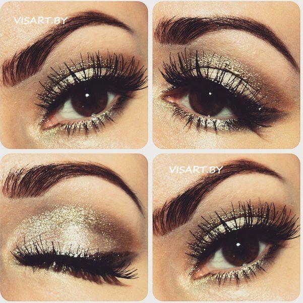 Бежево-золотистый макияж глаз с палеткой Storm от Sleek #макияжглаз #макияж #макияждня #макияжминск #макияждлясебя #визажист #макияждлякарихглаз #тени  #красивыймакияж #визаж #вечерниймакияж #бьютиблог #бьютиблог  #sleekstorm #sleekeyeshadow #sleekmakeup #sleekpalette #ardelllashes  #mua #instamakeup #makeupeyes #beauty #beautyblog #makeup  #makeupartist #makeupaddict #makeuplover #bblogger www.visart.by