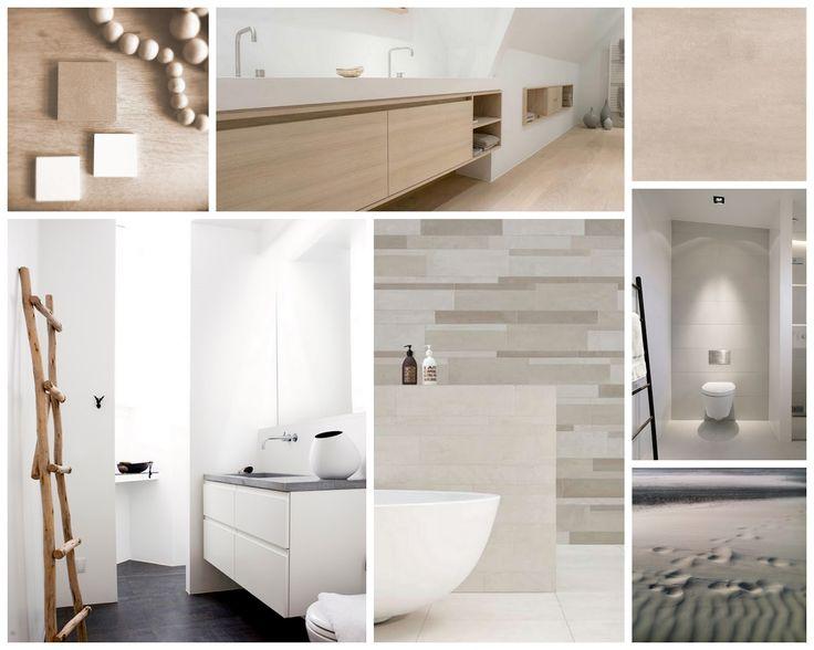 Meer dan 1000 idee n over natuur badkamer op pinterest oceaan badkamer boom douchegordijnen - Badkamer zen natuur ...
