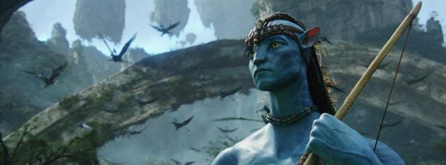James Cameron and 20th Century Fox Expand Avatar Universe to Three Sequels! - ComingSoon.net
