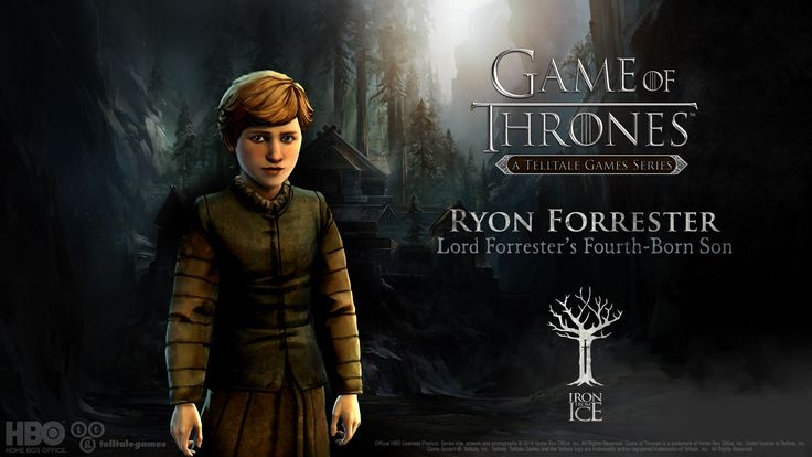 Valiant WilKinson - game of thrones a telltale games series computer backgrounds wallpaper - 1920x1080 px