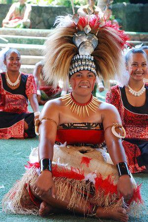 Radford High School Samoan Club | Samoan Costumes | Samoan ...