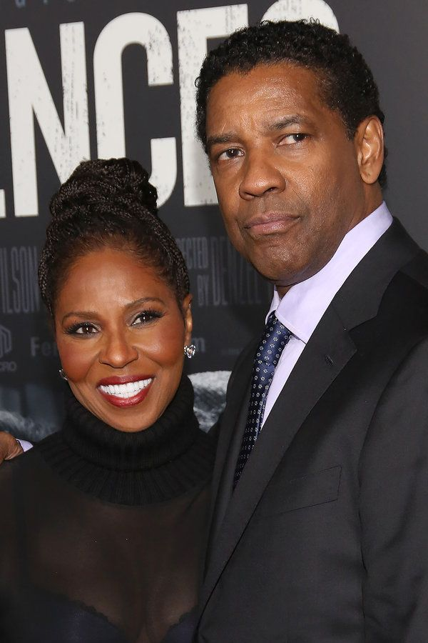 Powerful Glamorous Black Couple: Black Love Is Beautiful! 19 Famous Couples Who Make