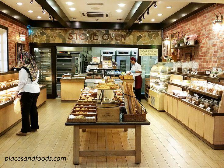 boulangerie person - Buscar con Google