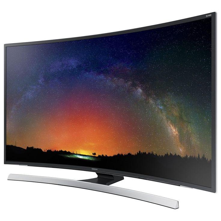 SMART TV SAMSUNG CURBAT