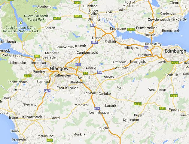 New homes for sale in #Scotland