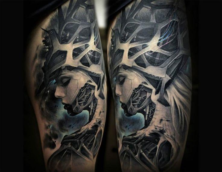 Original tattoo design   – 문신