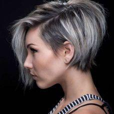 Chloe Brown Short Hairstyles - 5