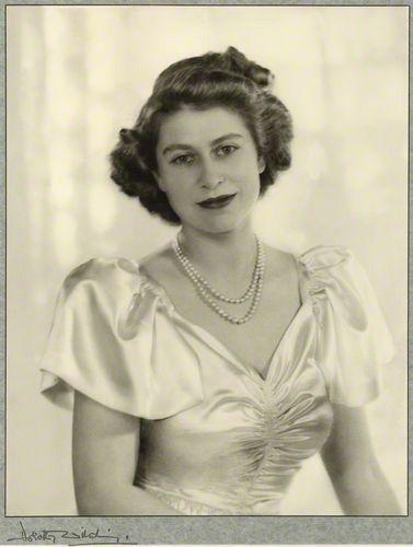 Princess Elizabeth | by the Waxbitch®