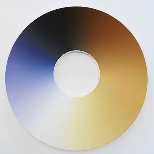 Olafur Eliasson paints Turner   Art   Agenda   Phaidon