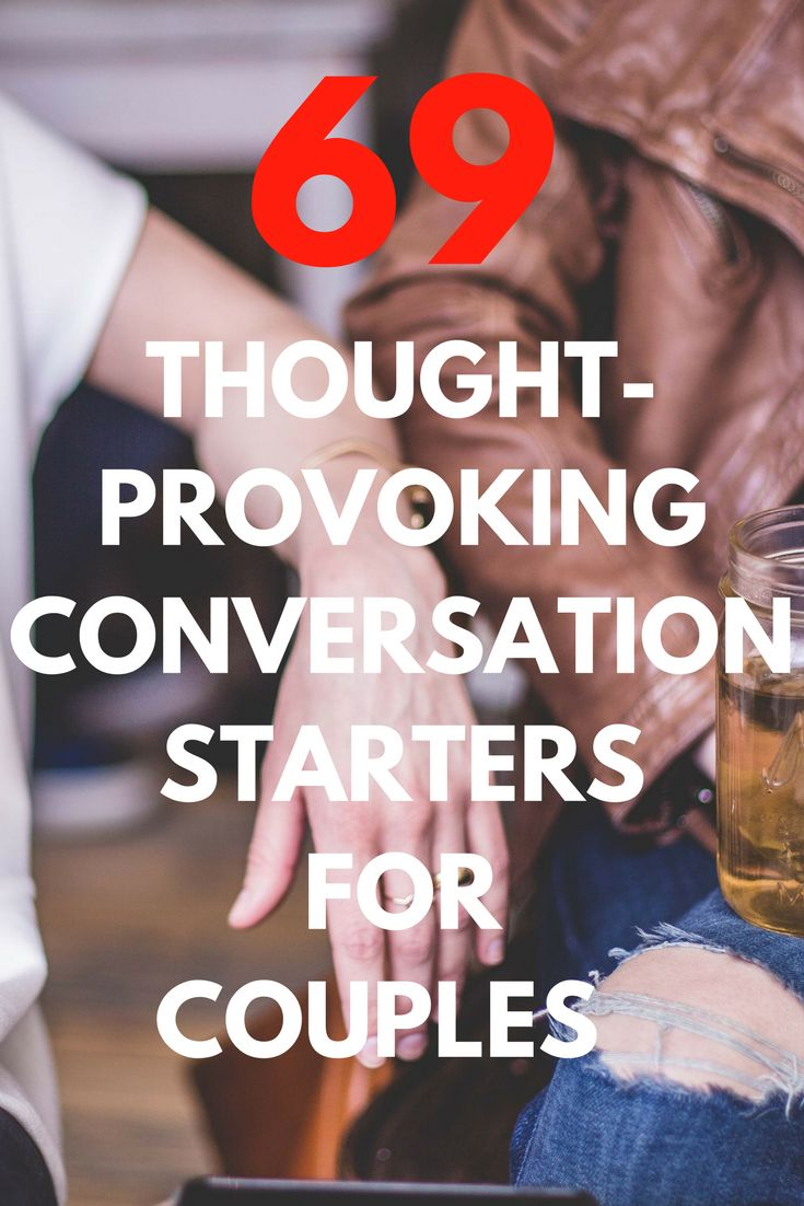 Questions for Couples - Discover 69 thought-provoking conversation starters that will enhance your relationship today. Fun, meaningful, and engaging questions that will get you talking for hours on your next date night. #questionsforcouples #conversation #starters #couples #relationship #intimacy #marriage #datenights