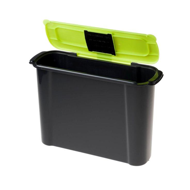 Maze 9lt Slim Kitchen Compost Caddy