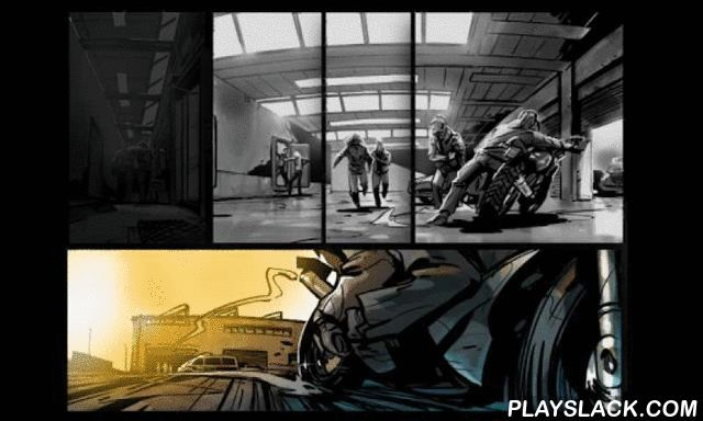 """Netwars / The Butterfly Attack  Android App - playslack.com , The interactive graphic novel """"The Butterfly Attack"""" tells a dramatic story of modern warfare, friendships and betrayal in three episodes with great 3D graphics, interactivity and background information.""""The Sixth Column"""", a team of elite hackers, is hired by Europe's top military officers to carry out a secret, cross-border cyberwar stress test. The simulation becomes deadly serious and a wave of attacks…"""