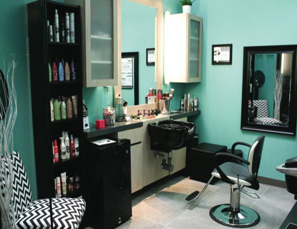 home salon  (idea)                                                                                                                                                      More