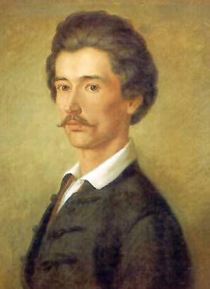 Petőfi Sándor Hungarian poet  B;Kiskoros, 1 Jan 1823 - D; Segesvar, 31 Jul 1849 age 26