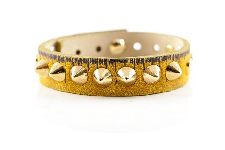 Saint Tropez Bangle City Collection #chefnick  creation #bracelet  100%artigianale www.chefnickcreat...