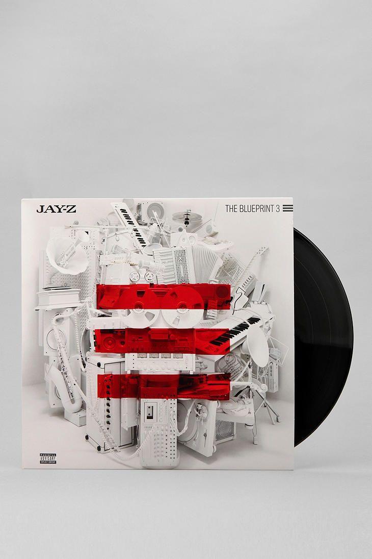 Mejores 226 imgenes de m u s i c en pinterest discos de jay z blueprint 3 2xlp malvernweather Images