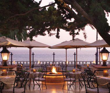 America's Best Beach Hotels from Travel + Leisure Four Seasons Biltmore Santa Barbara