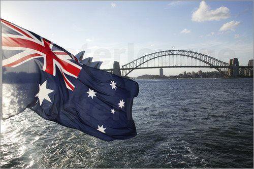 Aussie Aussie Aussie