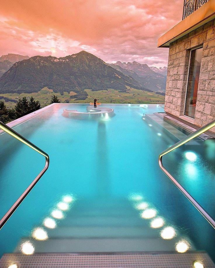 best 25 switzerland hotels ideas on pinterest hotels in switzerland amazing hotels and. Black Bedroom Furniture Sets. Home Design Ideas
