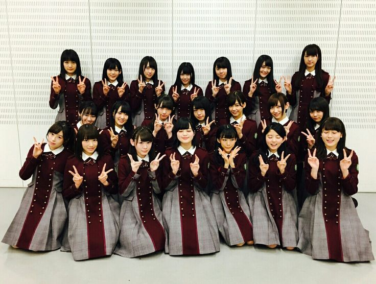 欅坂46 Keyakizaka46