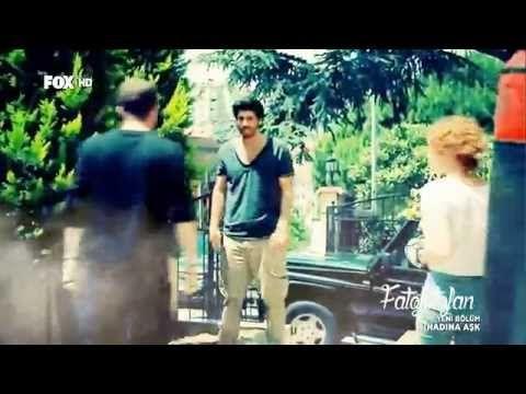 İnadına aşk - Sevemez Kimse Seni - YouTube