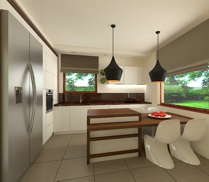 Kuchnia | Murla Design